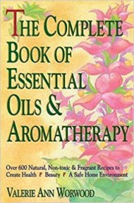 Complete Book of Essential Oils and Aromatherapy1